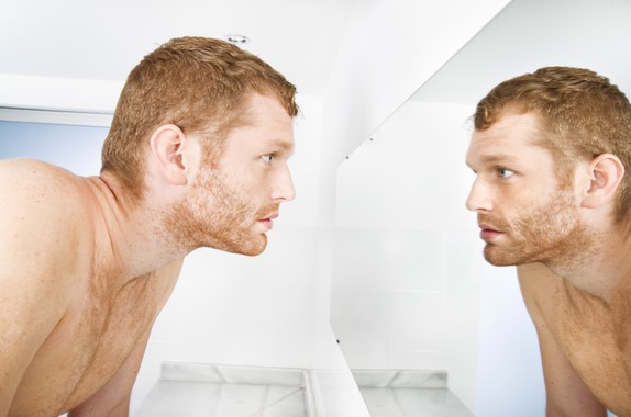Come_Face_To_Face_With_Yourself_Mirror